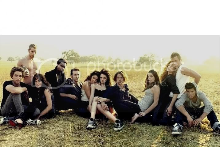 twilight cast Pictures, Images and Photos