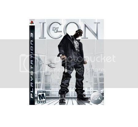 Def Jam Icon Image